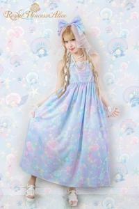 (14)Princess Marineマキシワンピ(プリンセス マリン)